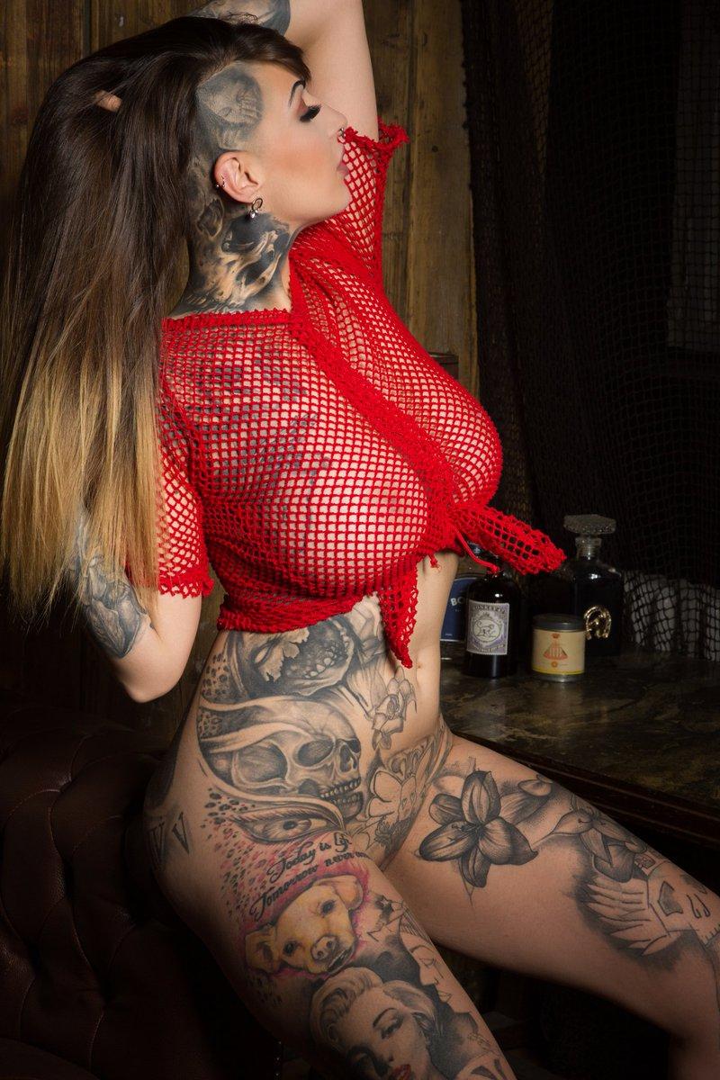 Wild Vicky
